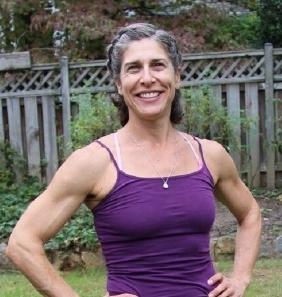 Courtney Farber - USA