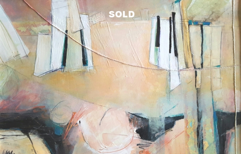 More White    SOLD