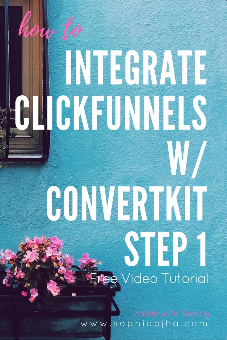 Clickfunnels_Integration_Convertkit_1