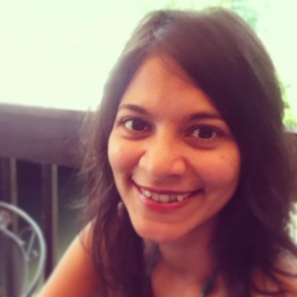 Sophia Ojha ConvertKit About Page