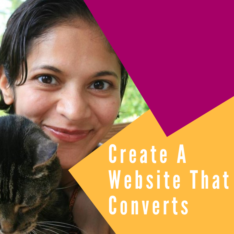Create a Website That Converts
