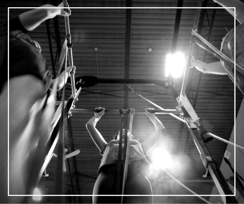 MVMT HOUR   MVMT Academy's signature class where we blend classic strength work, plyometrics, bodyweight movements, bands, bars, and bells and then shake it up with some high intensity intervals.This is the real all-rounder, you're going to get a bit of everything. So whether it's trying to cope with the demands of your sport, our northwestern wilderness or just everyday life, this class will leave you with the strength and stability to withstand all the elements. This workout is adaptive to all fitness levels and capabilities.