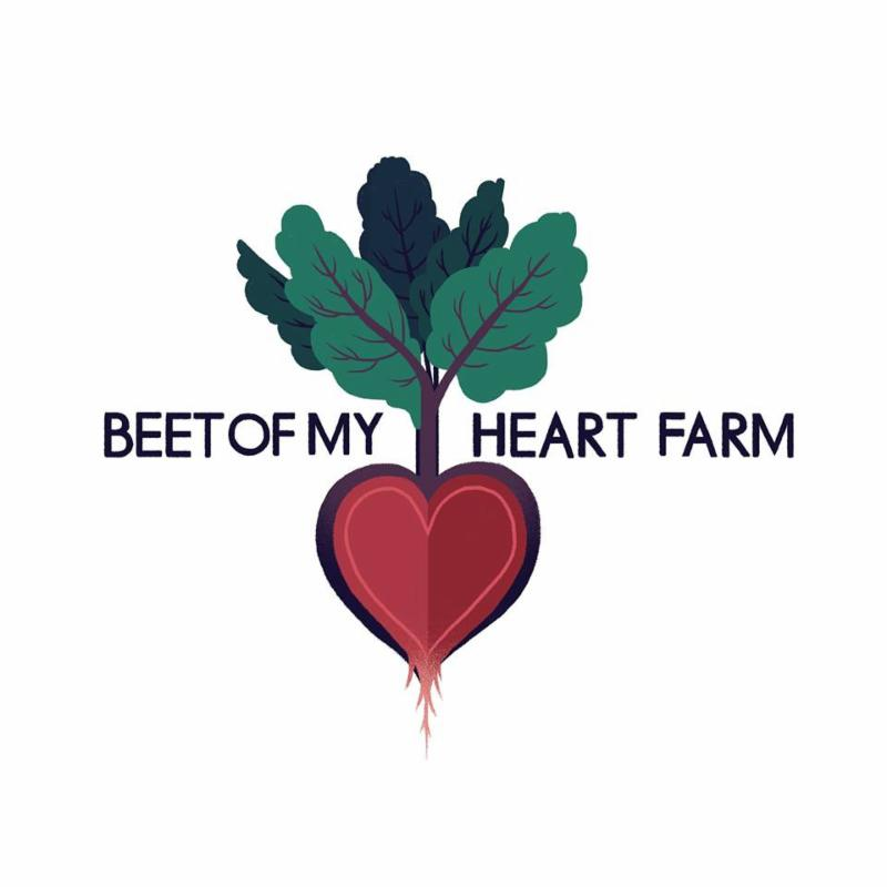 BEET OF MY HEART FARM