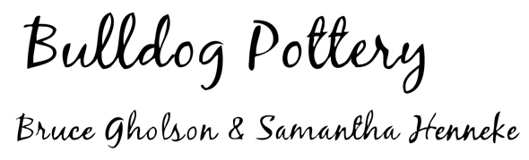 Bulldog Pottery | Studio Art Potters