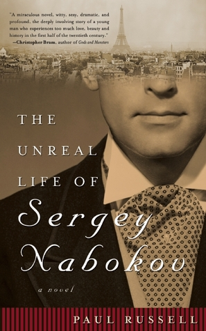 The Unreal Life of Sergey Nabakov