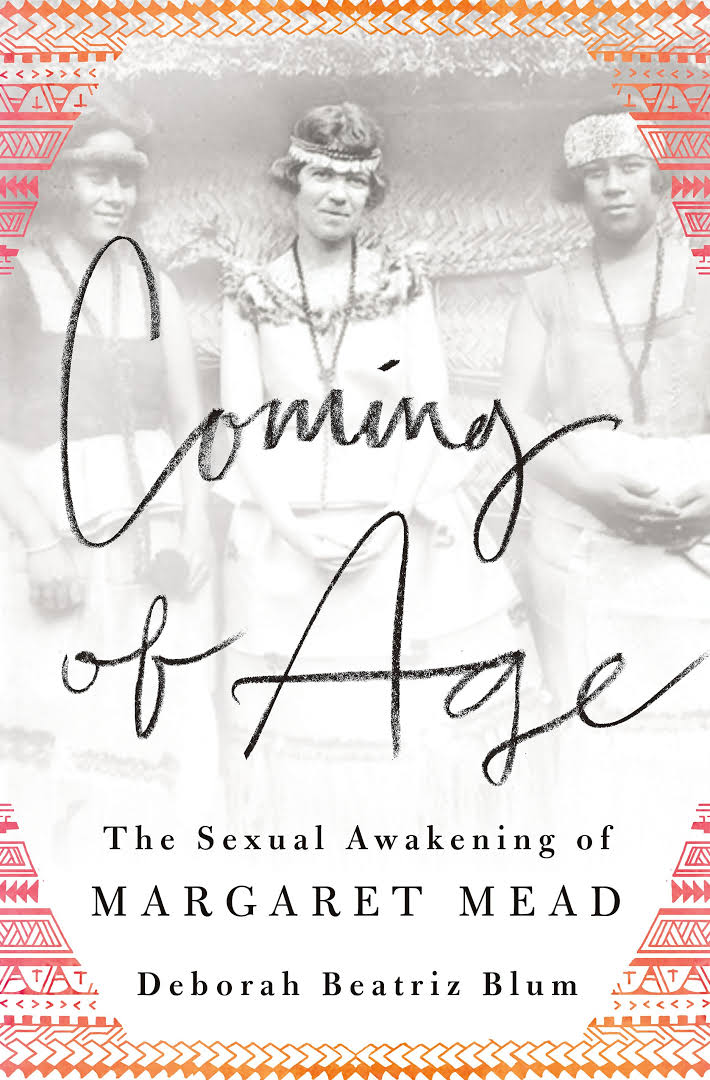 Coming of Age by Deborah Blum