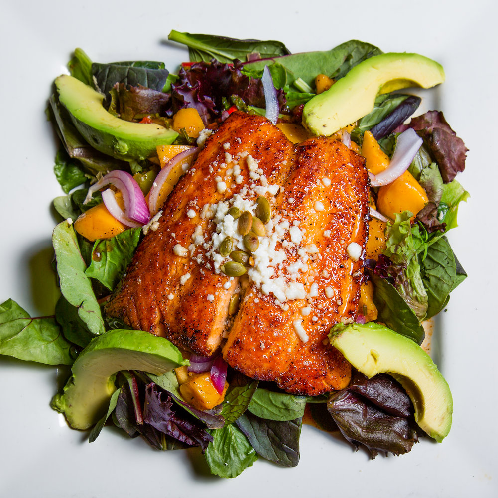 Cantina Biltmore - Tamarind Glazed Salmon Salad (7 of 8).jpg