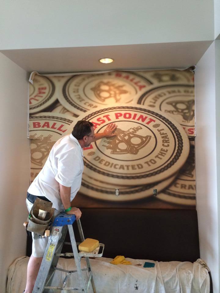 Ballast Point Mural Install.jpg