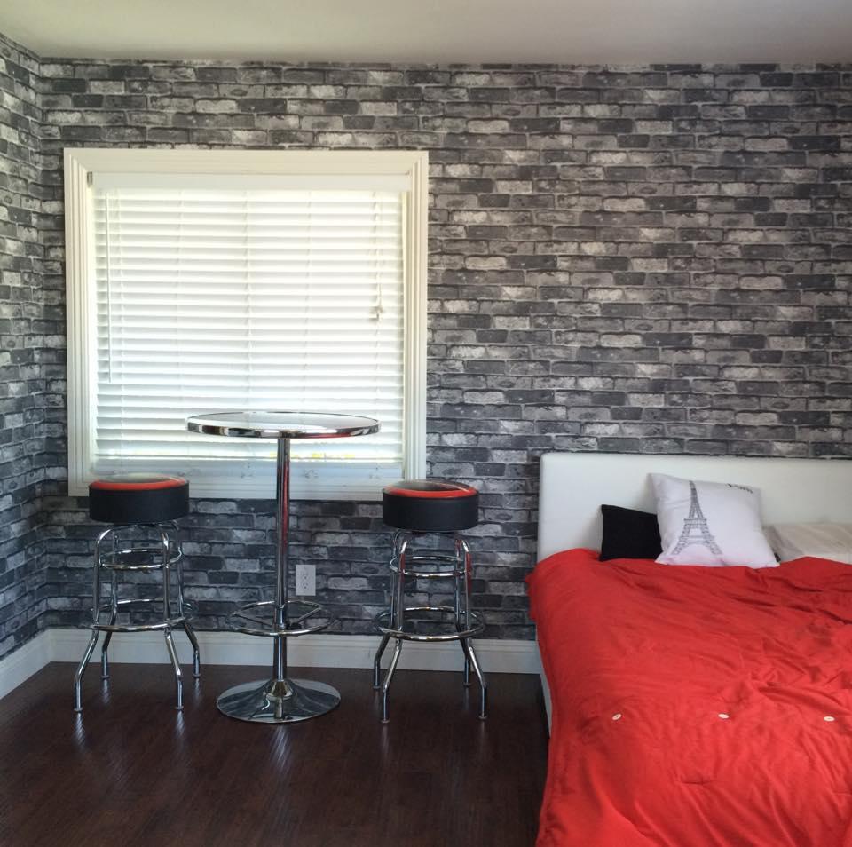 Brick Wallpaper Installation.jpg