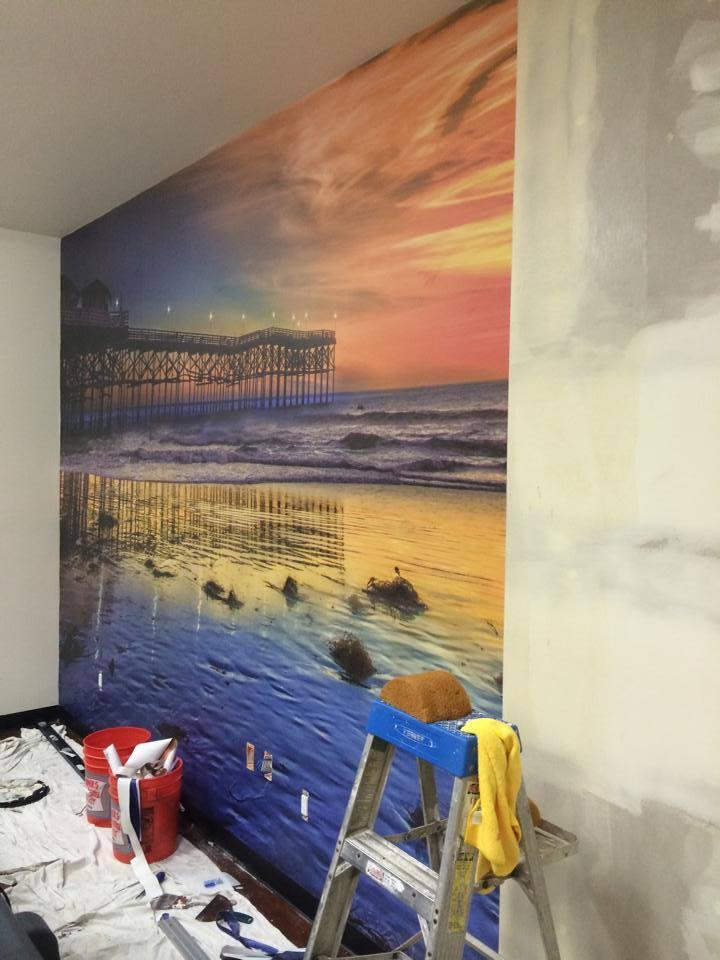 Crystal Pier Photo Mural Installation.jpg