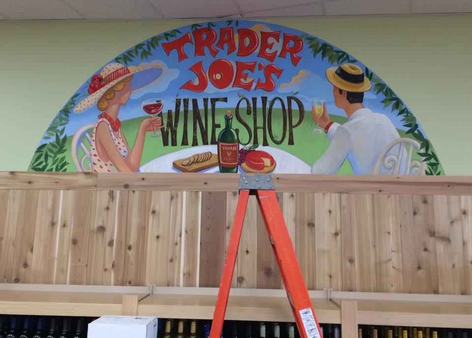 Trader Joe's Mural Install.jpg