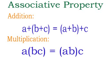 (this is what is known as the associative property of How To's)