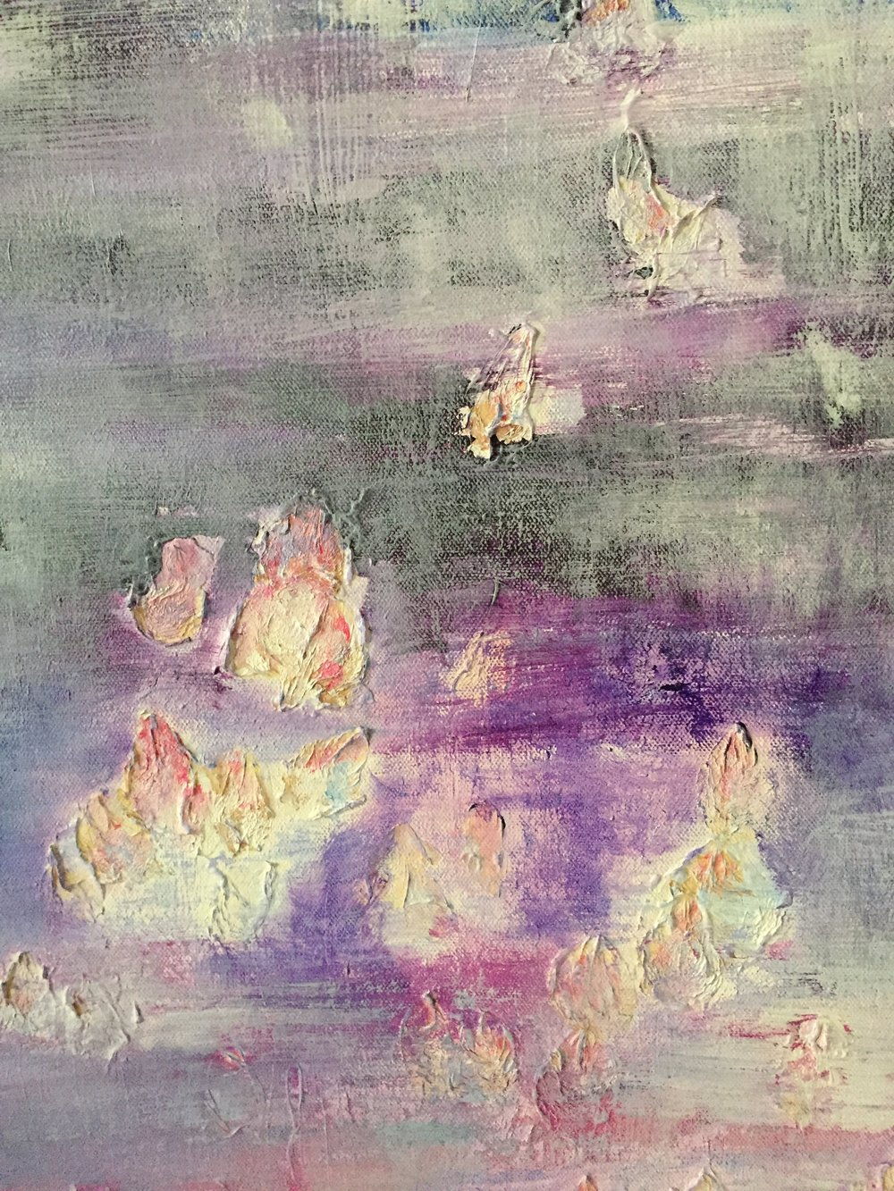 Lavender Dream i