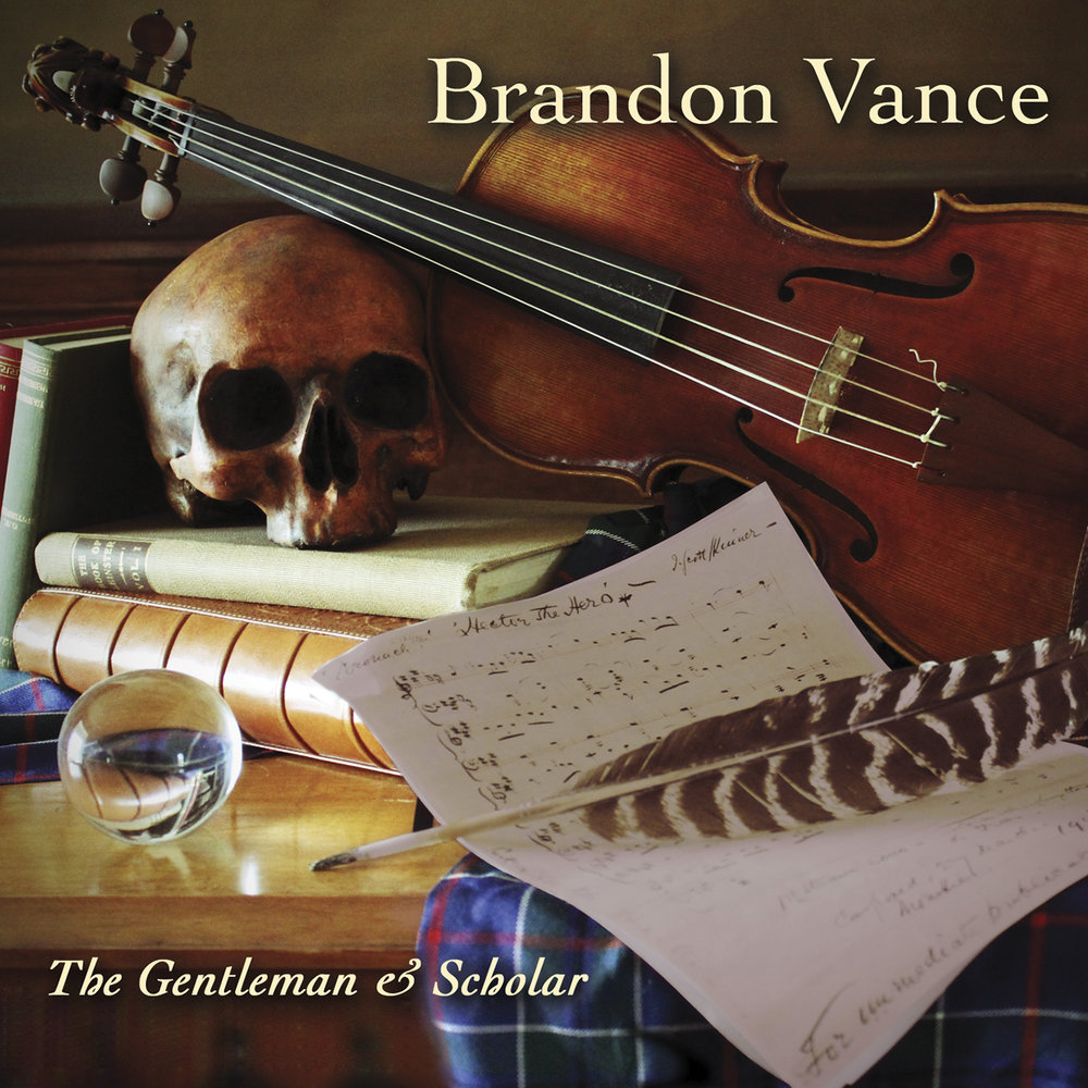 CD cover artwork