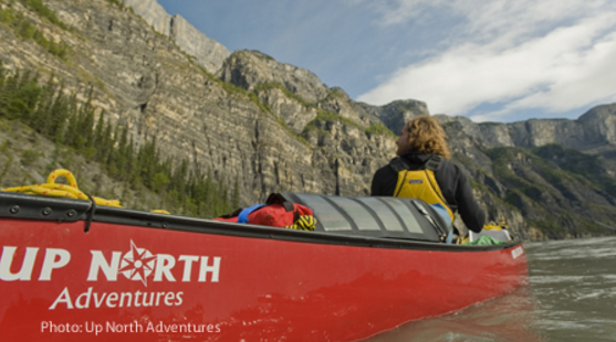 Self-Guided & Guided Canoe Tours