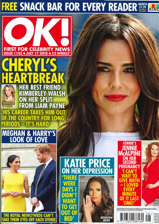 Kozminka signet OK! Magazine- Cover.jpg