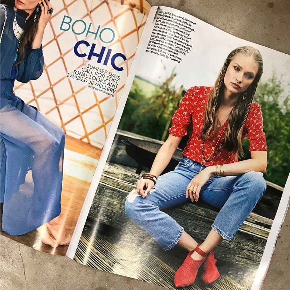 Kozminka OK Magazine