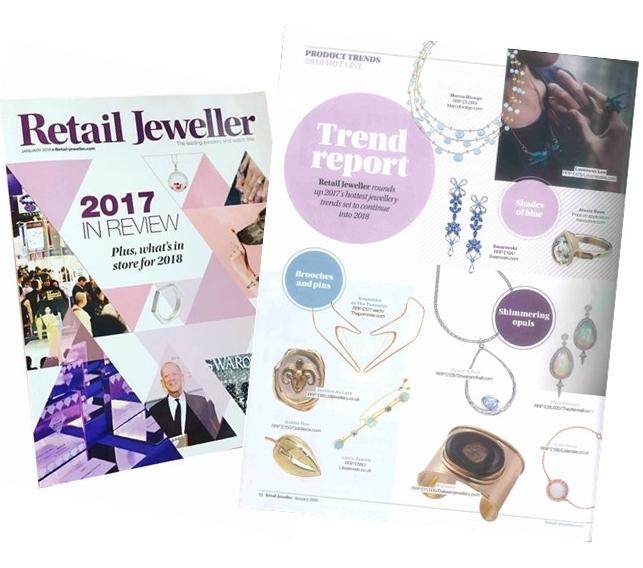Kozminka Retail Jeweller