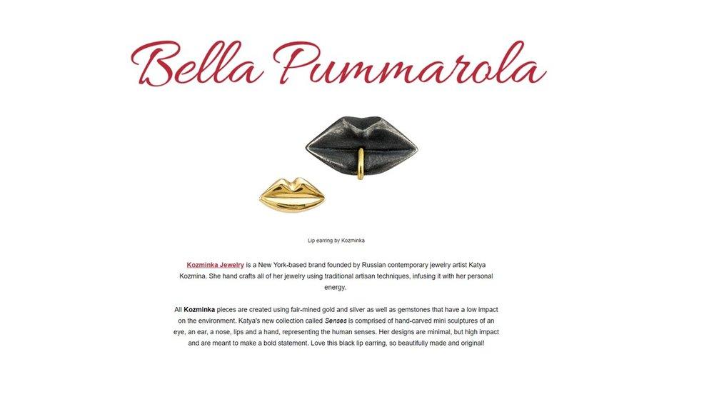 Kozminka Bella Pummarola