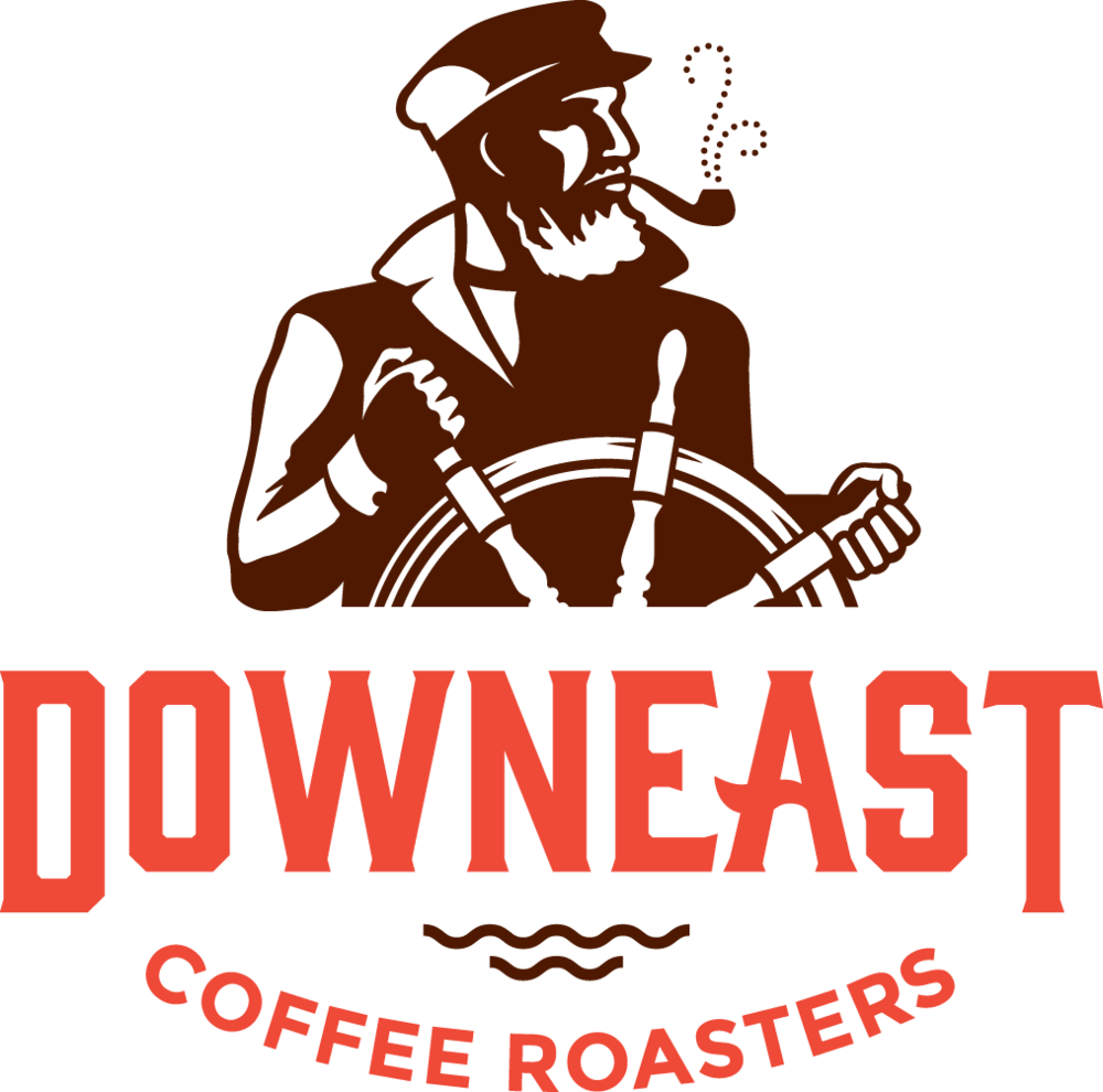 Image result for downeast coffee roasters