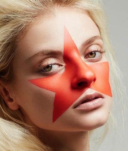 Sabrina Ziomi Make up Artist