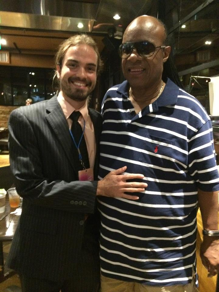Stevie Wonder | LABRFF 2014