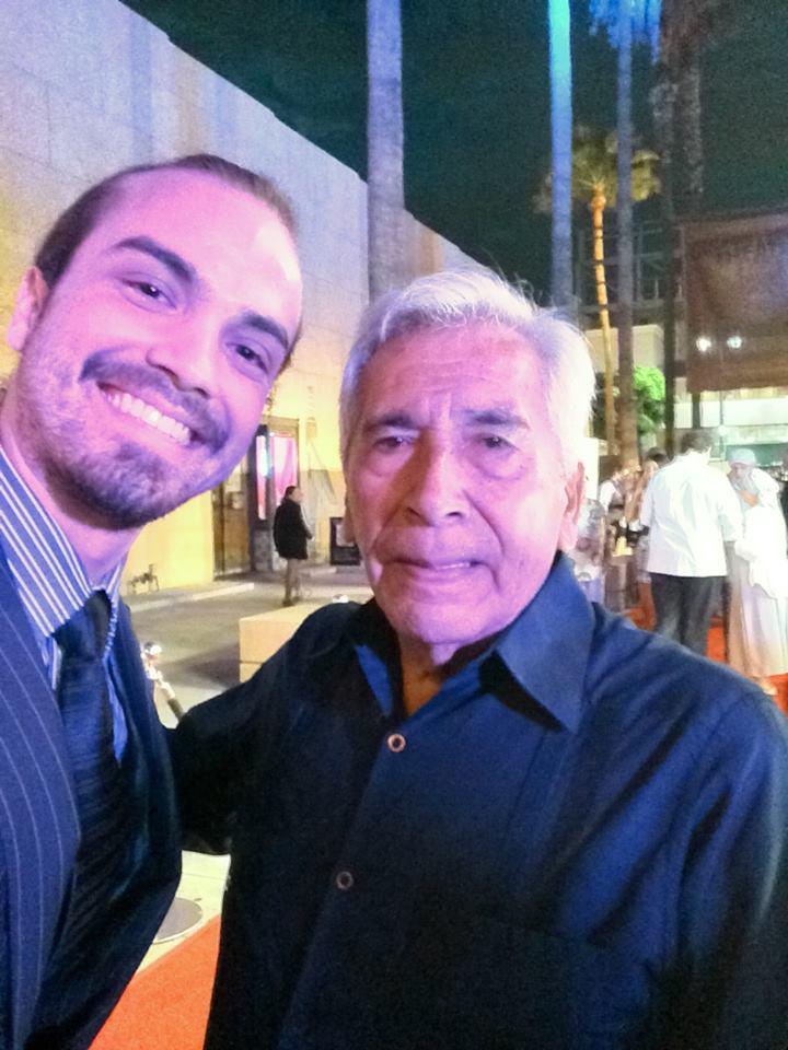 José Carlos Ruiz |FICG LA 2014