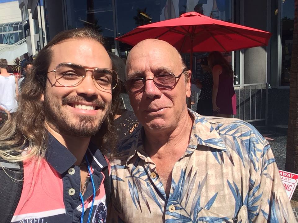 Dayton Callie | Sons of Anarchy 2014