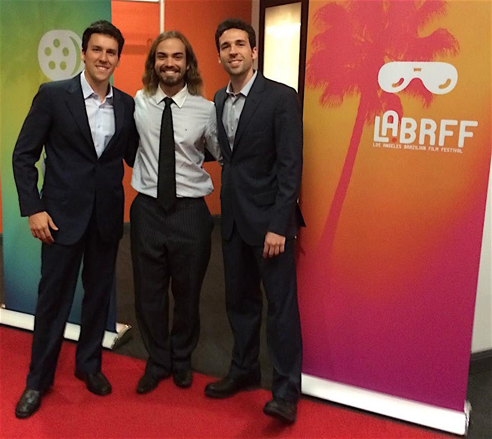 Filippo Capuzzi Lapietra & Stefano Capuzzi Lapietra | LABRFF 2014