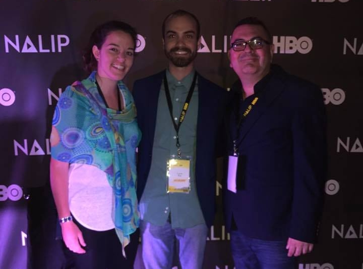Director Ben Lopez | NALIP Media Summit 2017