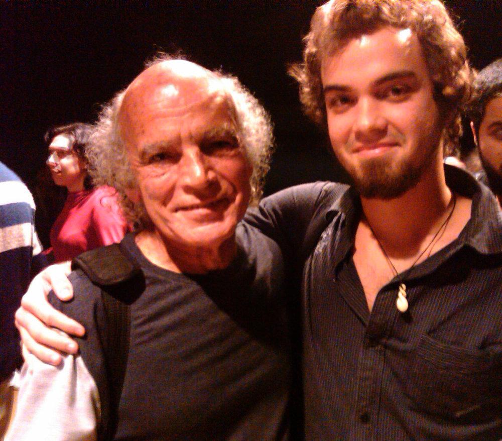 Lucas Paz & João das Neves