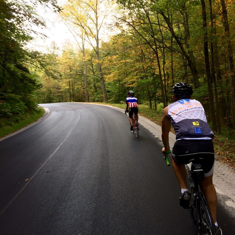 Falling For Vermont - October 18 - 21, 2018