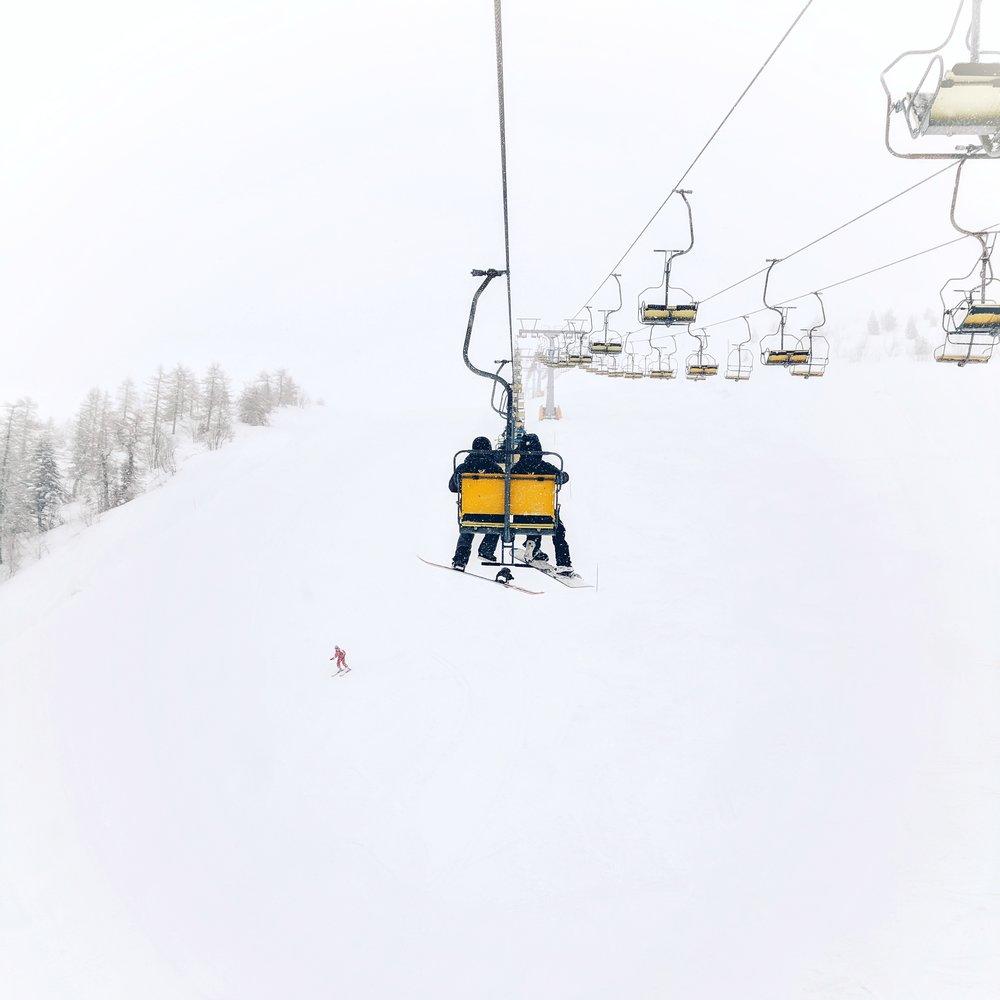 Ski Stratton, VT -