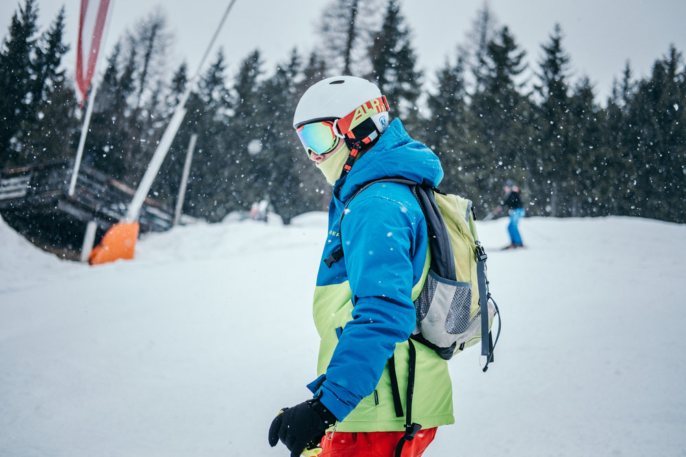 Ski Stratton, VT - February 8-10, 2019
