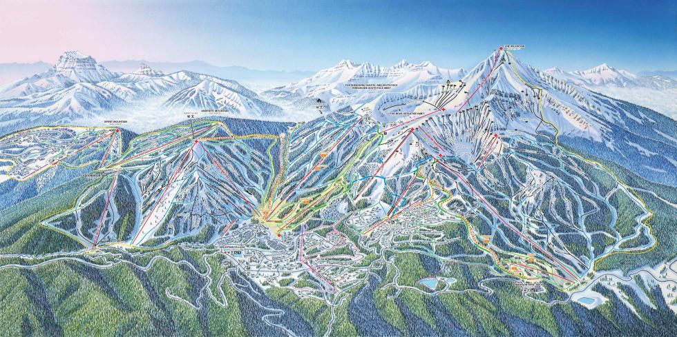 Explore the Mountain >> -