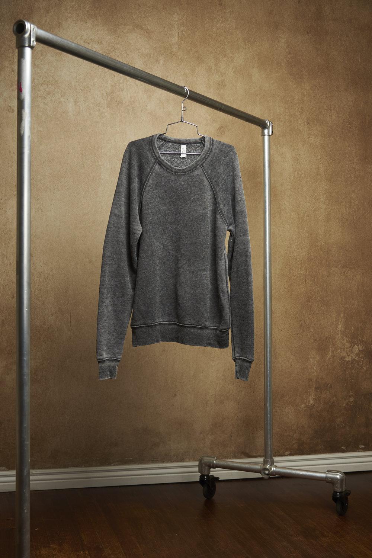 Shop the  Fierce Fleece Pullover