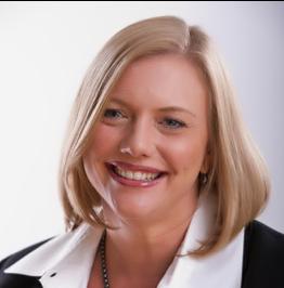 Victoria Brodie: Leadership Facilitator