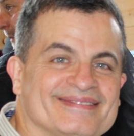 Tom Morel: Technology Director