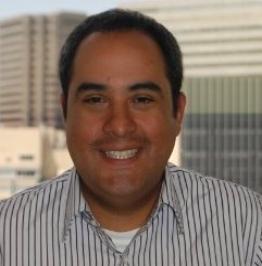 Alex Calle: Leadership &Design Facilitator