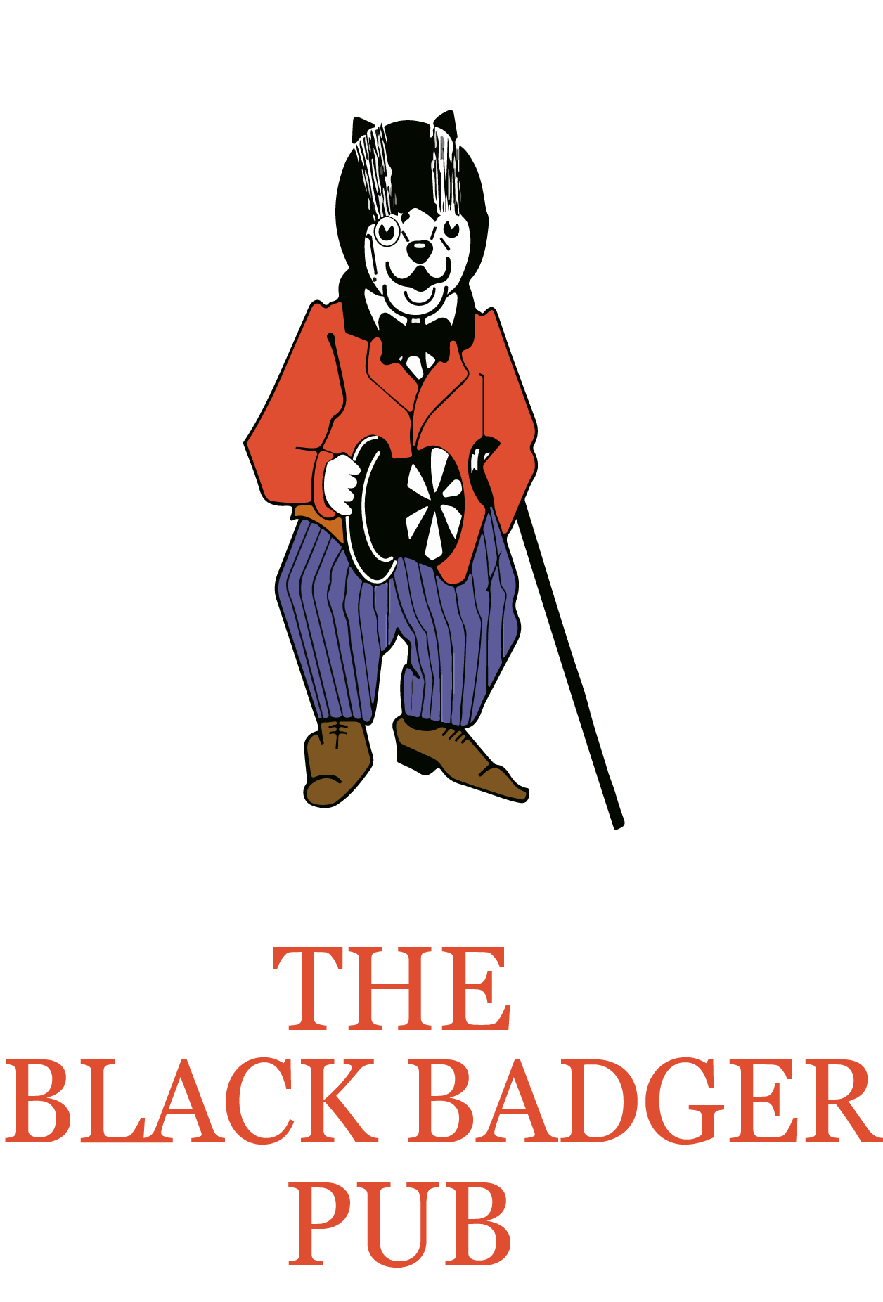 The Black Badger