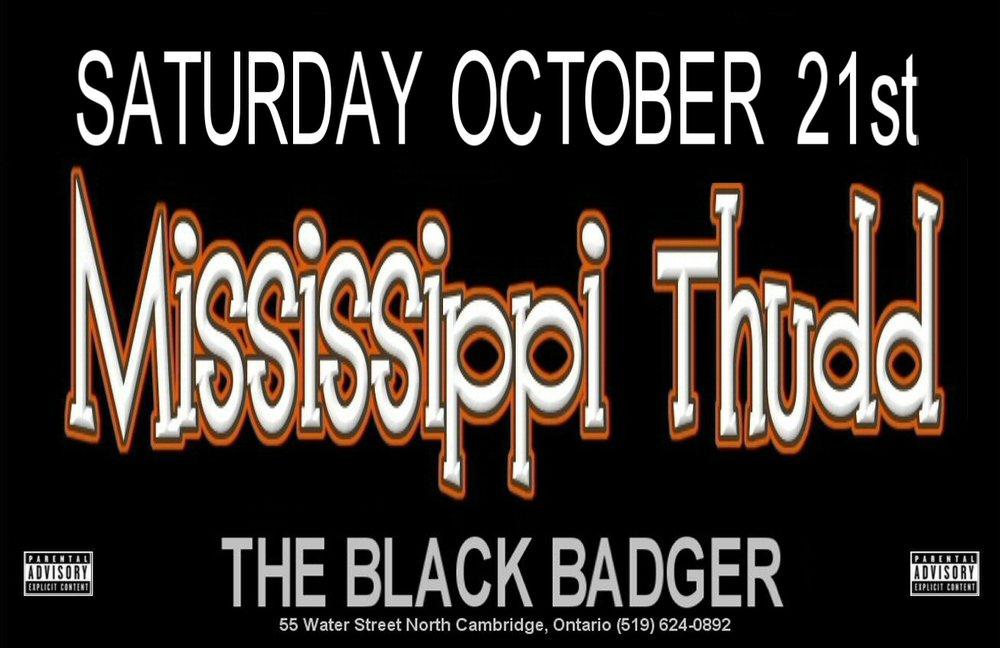 Mississippi Thudd oct21 2017.jpg