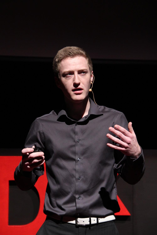 Josh Bohr