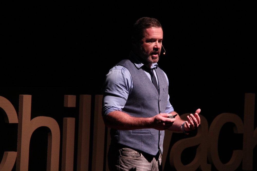 Trevor O'Rourke