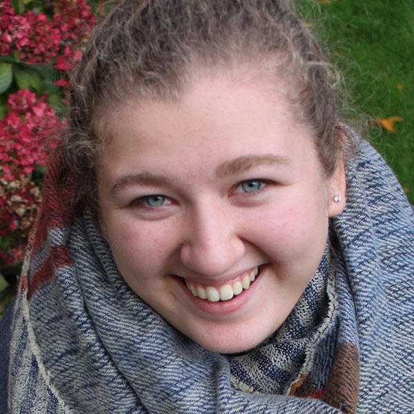 Madeline Morris