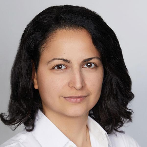 Mehrnaz Bassiri