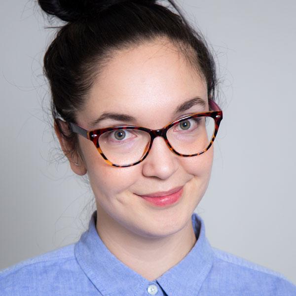 Nina Olsen