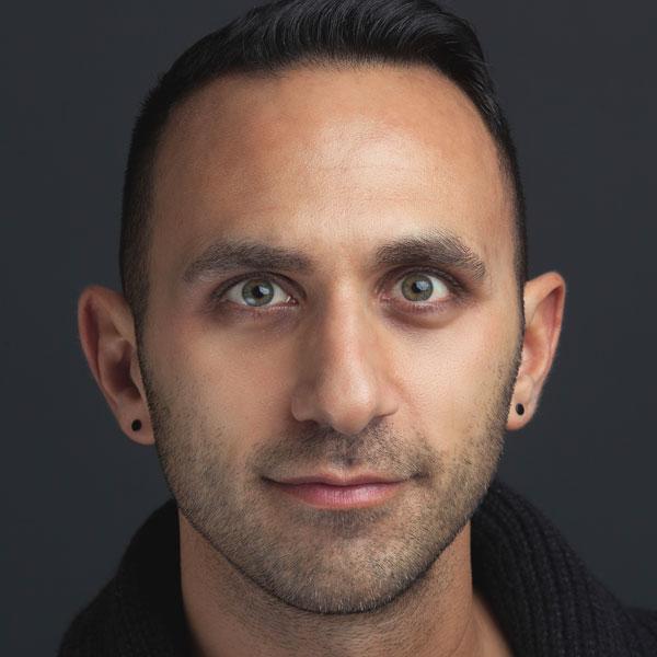 Brett Piperni
