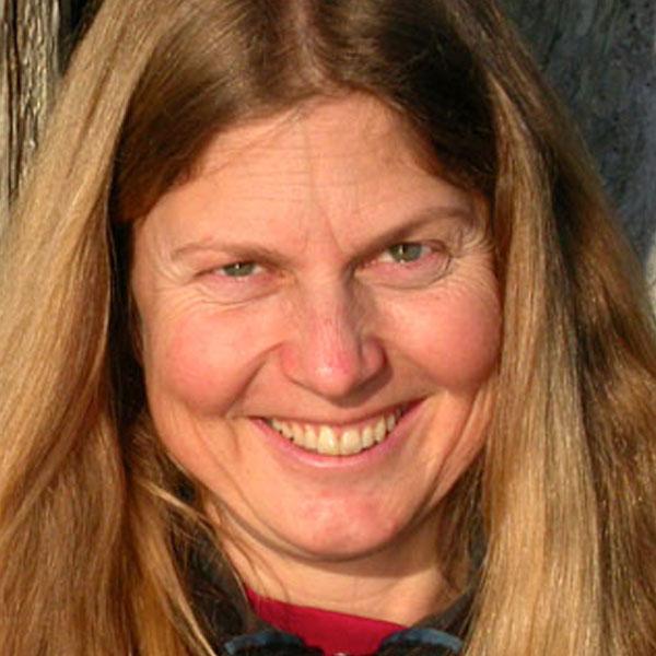 Jacqueline Windh