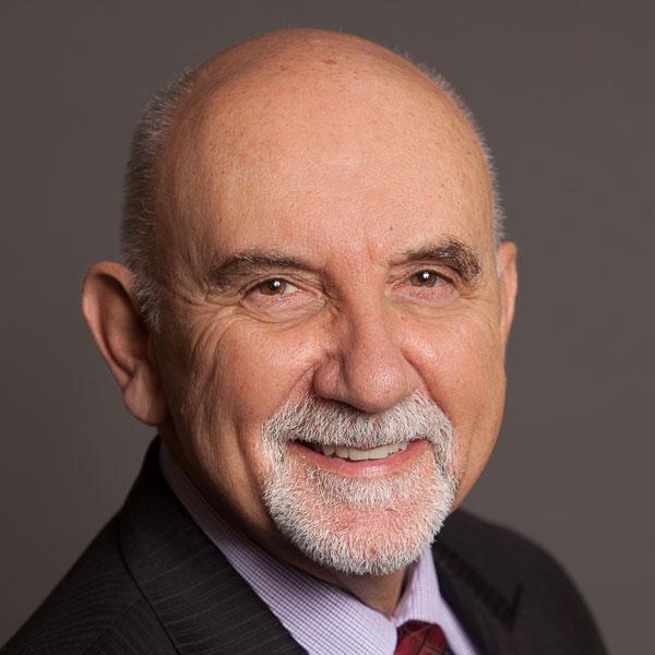 Dr. Don Nixdorf