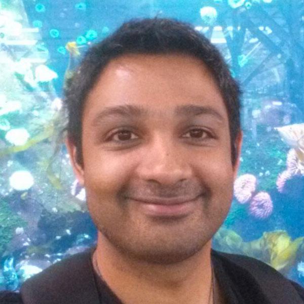 Sid Anandkumar